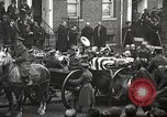Image of funeral procession of William Gorgas Washington DC USA, 1920, second 58 stock footage video 65675061489