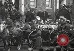Image of funeral procession of William Gorgas Washington DC USA, 1920, second 60 stock footage video 65675061489