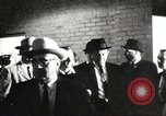 Image of Lee Harvey Oswald Dallas Texas USA, 1963, second 41 stock footage video 65675061491
