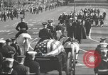 Image of John Kennedy's funeral Washington DC USA, 1963, second 13 stock footage video 65675061492