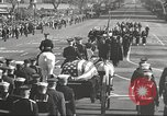 Image of John Kennedy's funeral Washington DC USA, 1963, second 14 stock footage video 65675061492