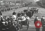 Image of John Kennedy's funeral Washington DC USA, 1963, second 15 stock footage video 65675061492
