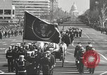 Image of John Kennedy's funeral Washington DC USA, 1963, second 17 stock footage video 65675061492