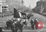 Image of John Kennedy's funeral Washington DC USA, 1963, second 18 stock footage video 65675061492