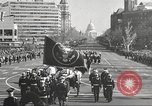 Image of John Kennedy's funeral Washington DC USA, 1963, second 20 stock footage video 65675061492
