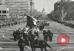 Image of John Kennedy's funeral Washington DC USA, 1963, second 24 stock footage video 65675061492