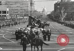 Image of John Kennedy's funeral Washington DC USA, 1963, second 26 stock footage video 65675061492