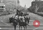 Image of John Kennedy's funeral Washington DC USA, 1963, second 27 stock footage video 65675061492