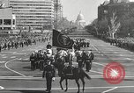 Image of John Kennedy's funeral Washington DC USA, 1963, second 28 stock footage video 65675061492