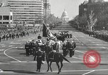 Image of John Kennedy's funeral Washington DC USA, 1963, second 29 stock footage video 65675061492