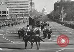 Image of John Kennedy's funeral Washington DC USA, 1963, second 30 stock footage video 65675061492