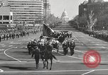 Image of John Kennedy's funeral Washington DC USA, 1963, second 31 stock footage video 65675061492