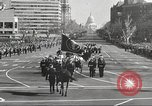 Image of John Kennedy's funeral Washington DC USA, 1963, second 32 stock footage video 65675061492