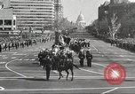Image of John Kennedy's funeral Washington DC USA, 1963, second 34 stock footage video 65675061492