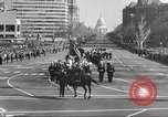 Image of John Kennedy's funeral Washington DC USA, 1963, second 35 stock footage video 65675061492