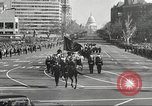 Image of John Kennedy's funeral Washington DC USA, 1963, second 36 stock footage video 65675061492