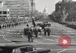 Image of John Kennedy's funeral Washington DC USA, 1963, second 38 stock footage video 65675061492