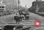 Image of John Kennedy's funeral Washington DC USA, 1963, second 39 stock footage video 65675061492