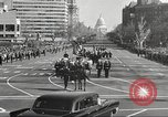 Image of John Kennedy's funeral Washington DC USA, 1963, second 40 stock footage video 65675061492