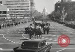Image of John Kennedy's funeral Washington DC USA, 1963, second 41 stock footage video 65675061492