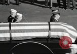 Image of John Kennedy's funeral Washington DC USA, 1963, second 43 stock footage video 65675061492