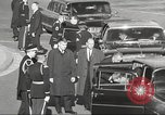 Image of John Kennedy's funeral Washington DC USA, 1963, second 47 stock footage video 65675061492
