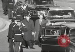 Image of John Kennedy's funeral Washington DC USA, 1963, second 48 stock footage video 65675061492
