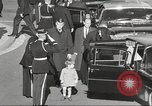 Image of John Kennedy's funeral Washington DC USA, 1963, second 50 stock footage video 65675061492