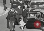 Image of John Kennedy's funeral Washington DC USA, 1963, second 51 stock footage video 65675061492
