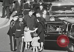 Image of John Kennedy's funeral Washington DC USA, 1963, second 53 stock footage video 65675061492
