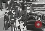 Image of John Kennedy's funeral Washington DC USA, 1963, second 54 stock footage video 65675061492