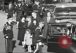 Image of John Kennedy's funeral Washington DC USA, 1963, second 56 stock footage video 65675061492