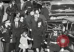 Image of John Kennedy's funeral Washington DC USA, 1963, second 59 stock footage video 65675061492
