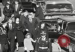 Image of John Kennedy's funeral Washington DC USA, 1963, second 60 stock footage video 65675061492