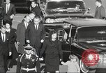 Image of John Kennedy's funeral Washington DC USA, 1963, second 61 stock footage video 65675061492