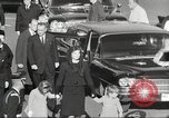 Image of John Kennedy's funeral Washington DC USA, 1963, second 62 stock footage video 65675061492