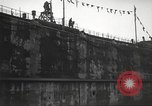 Image of concrete ship Georgia United States USA, 1944, second 27 stock footage video 65675061495