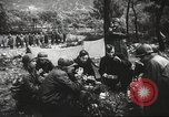 Image of United States soldiers Italy, 1944, second 34 stock footage video 65675061496