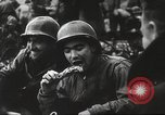 Image of United States soldiers Italy, 1944, second 35 stock footage video 65675061496