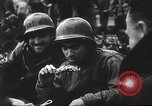 Image of United States soldiers Italy, 1944, second 37 stock footage video 65675061496