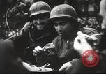 Image of United States soldiers Italy, 1944, second 38 stock footage video 65675061496
