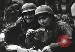 Image of United States soldiers Italy, 1944, second 39 stock footage video 65675061496