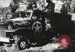 Image of United States soldiers Italy, 1944, second 51 stock footage video 65675061496