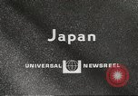 Image of American pacifists Japan, 1967, second 3 stock footage video 65675061509