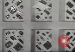 Image of paper airplanes New York City USA, 1967, second 17 stock footage video 65675061510
