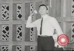 Image of paper airplanes New York City USA, 1967, second 22 stock footage video 65675061510