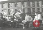 Image of paper airplanes New York City USA, 1967, second 44 stock footage video 65675061510