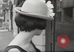 Image of fashion show Paris France, 1967, second 23 stock footage video 65675061511