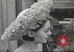 Image of fashion show Paris France, 1967, second 41 stock footage video 65675061511
