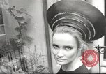 Image of fashion show Paris France, 1967, second 59 stock footage video 65675061511